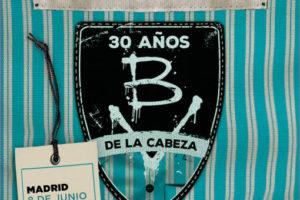 Bersuit aterriza en España para celebrar su 30º aniversario