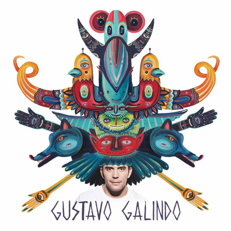 "Gustavo Galindo regresa a USA para presentar ""Renacer"""