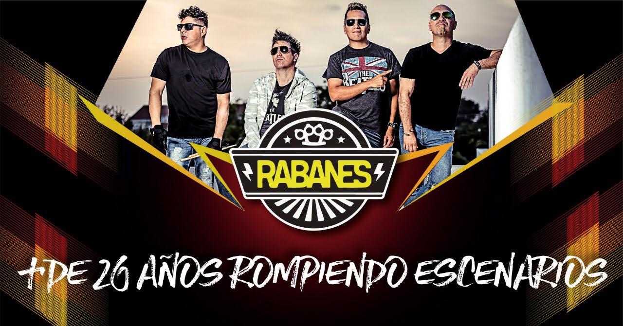 Los Rabanes regresan a Estados Unidos con Latin Ska