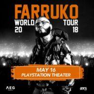 FARRUKO MAYO 16 / 2018