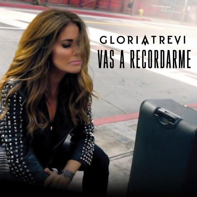Gloria Trevi lanza sencillo «Vas a Recordarme»