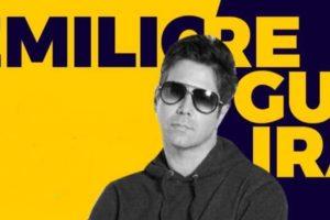 Emilio Regueira en Elive   Un millón de motivos para seguir escuchando a Los Rabanes