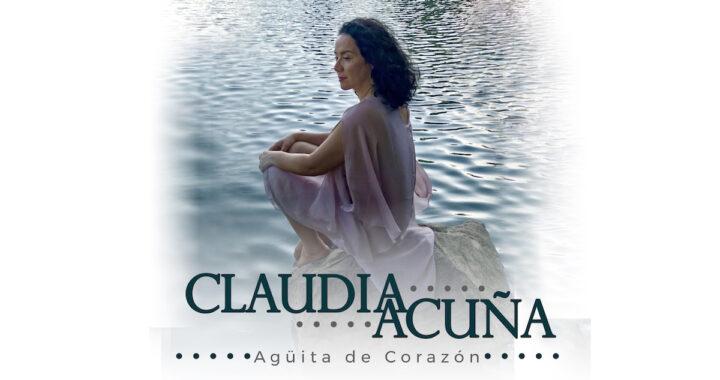 Claudia Acuña   «Necesitamos Agüita de Corazón para seguir adelante este año»