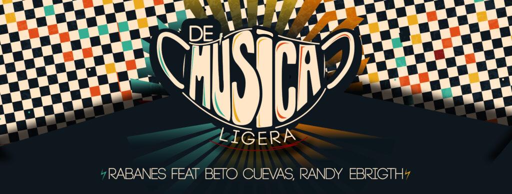 """""""De Música Ligera» cantada por íconos del rock en español en modo ska."""
