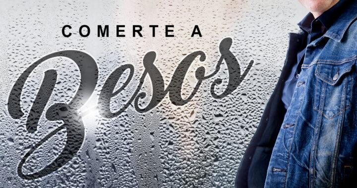 «Comerte a Besos» el nuevo hit de Patrick Shannon